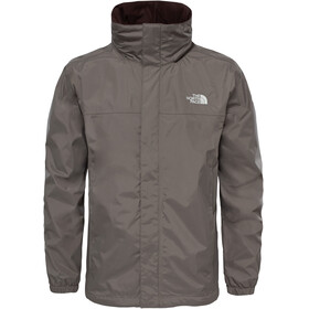 The North Face Resolve 2 Jas bruin